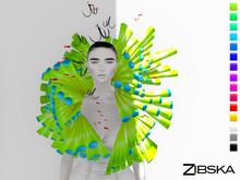 Zibska ~ Ruina Color Change Collar