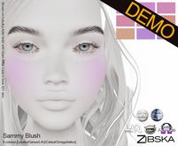 Zibska ~ Sammy Blush Demo [Lelutka/Genus/LAQ/Catwa/Omega/Tattoo BOM]