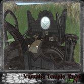 Vampire Temple Ruins