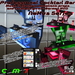 # SLDomina Audio System Full animated Bar