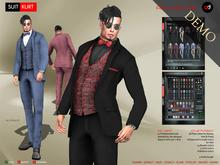 A&D Clothing - Suit -Kurt-  DEMOs