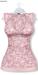GAWK! Rosy Floral Long Top | BoM