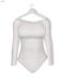 GAWK! White Simple Cotton Body | BoM