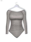 GAWK! Grey Simple Cotton Body | BoM
