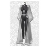 MAAI Klara robe * Lara&Legacy * White