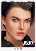 RAONHAUSEN -  Ruby [Lelutka] Vanilla
