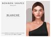 """.MINOU MINOU. Blanche Shape (For Lelutka Erin """"dated"""")"""