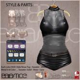 Baiastice_Sebille Outfit-Black