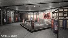 K&S - // Boxing club (FULL SET)
