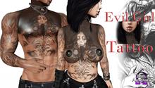 ~Evil Girl~ Tattoo
