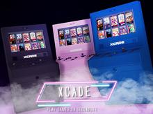X.CADE(FatPack)