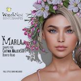 { wren's nest } Marla Shape for Catwa Majer SOFT