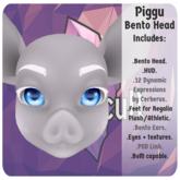 +SG+ Piggu Kit