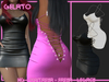 Gelato - Sutoringu Dress S -[FATPACK]