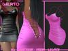 Gelato - Sutoringu Dress S -[HPK]