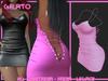 Gelato - Sutoringu Dress S -[LPK]