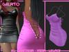 Gelato - Sutoringu Dress S -[PUR]
