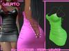 Gelato - Sutoringu Dress S -[SLM]