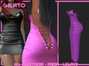Gelato - Sutoringu Dress L -[PUR]