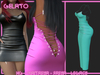 Gelato - Sutoringu Dress L -[LBU]