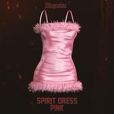 Magnoliac - Spirit Dress (Pink)