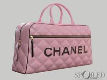 S.P Chanel Bag- Pink
