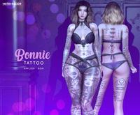 ((Mister Razzor)) Bonnie Tattoo