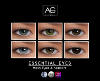 AG. Essential Eyes - Gift