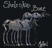~Mythril~ Skeleskins: Bone