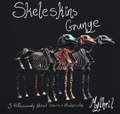 ~Mythril~ Skeleskins: Grunge
