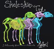 ~Mythril~ Skeleskins: Toy
