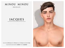 .minou minou. Jacques Shapes (for Lelutka Skyler Dated & 2.5)