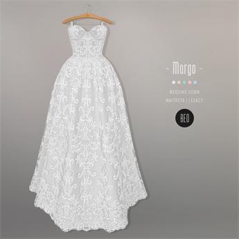 BEO - Margo_wedding gown_WHITE