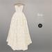 BEO - Margo_wedding gown_SHAMPAGNE