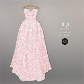 BEO - Margo_wedding gown_ROSE