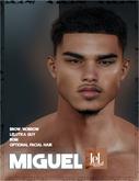 XVI - Miguel / Tone 1