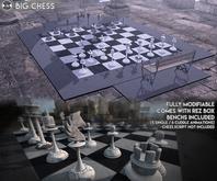 [Since1975] Big Chess