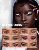 XVI - Eyeshadows FP