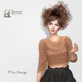 :EC: PT110 (Lara Petite)(Orange)(Add me)