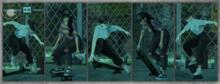 - space cadet - pro skater 1