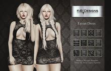 "KiB Designs - Eavan Dress FATPACK ""Wear"""