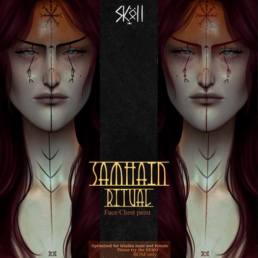 Sköll - Samhain Ritual