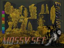 [Envision] Mossy Set