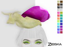 Zibska ~ Achatina Color Change Snails