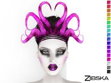 Zibska ~ Viance Color Change Headpiece