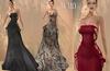 JUMO Originals - ISADORA Gown - Maitreya Belleza Slink - ADD ME