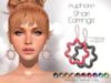 Euphorie - Shari Earrings