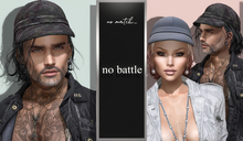 no.match_ ~ NO_BATTLE ~ all COLORS