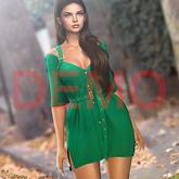 [DEMO] Mutresse - Xenia Dress - 30 Colors for Slink/Maitreya/Belleza/Legacy