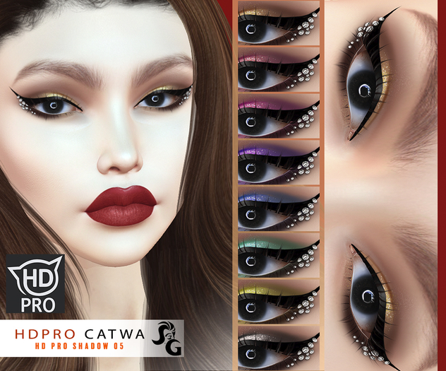 ::SG:: CATWA HDPRO Shadow 05